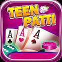 Teen Patti Win-3 Patti Online icon