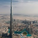 Burj Khalifa Wallpapers FREE icon
