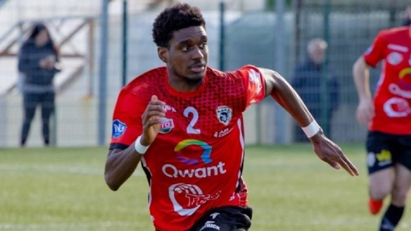Fallece el exfutbolista del PSG Jordan Diakiese, a los 24 años.