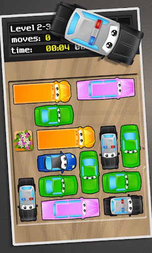 Car Valet screenshot 4