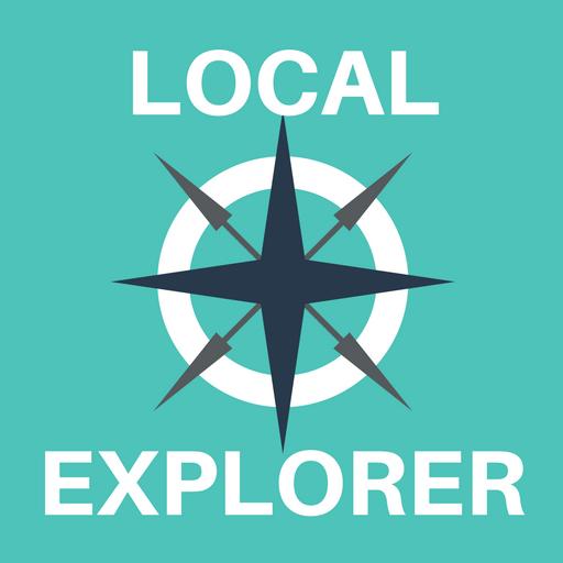 Local Explorer App