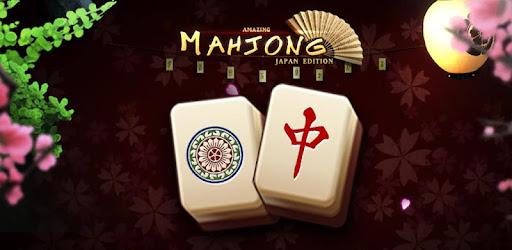 Приложения в Google Play – Amazing Mahjong: <b>Japan</b> Edition
