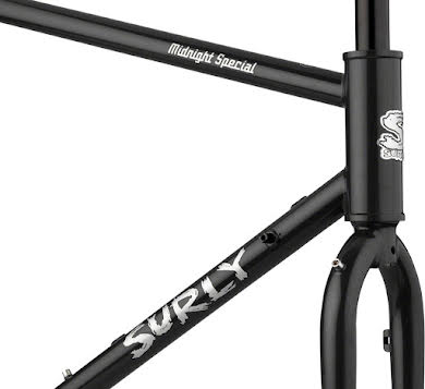 Surly Midnight Special Frameset - Black alternate image 0