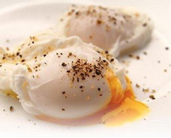 Poached Eggs Ll Recipe