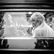 Wedding photographer Manuel Tomaselli (tomaselli). Photo of 02.01.2018