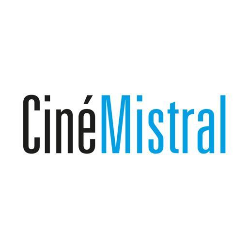 CinéMistral - Cinéma de Frontignan Icon