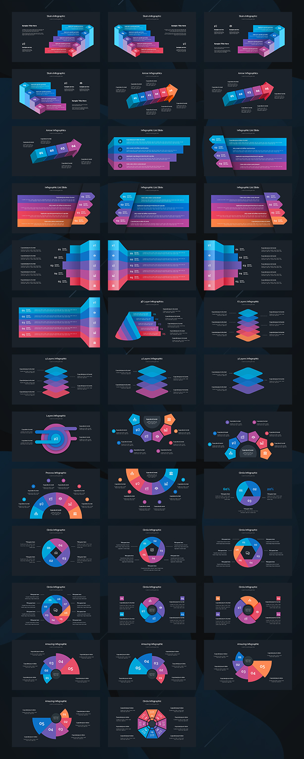 ThePress - Animated Powerpoint Template - 36