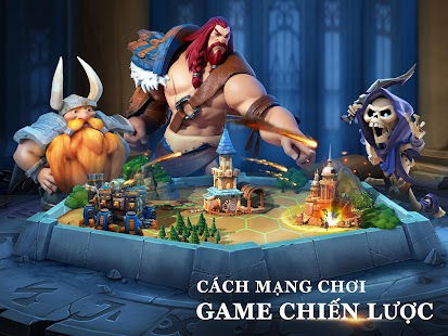 Tải Game Art of Conquest (AoC)
