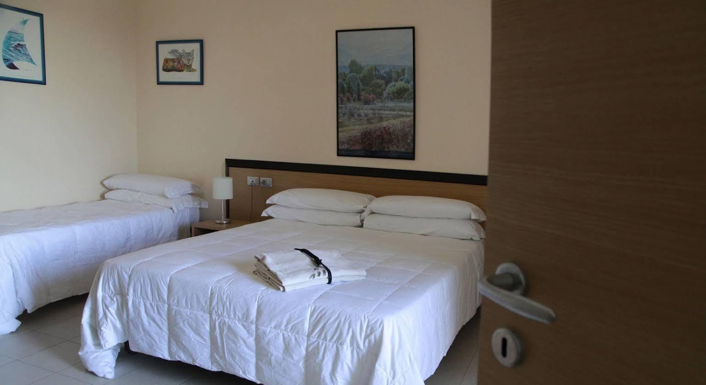 Hotel Club Azzurro