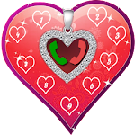 Heart Dialer Theme