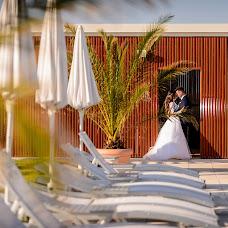 Wedding photographer Pantis Sorin (pantissorin). Photo of 16.12.2017