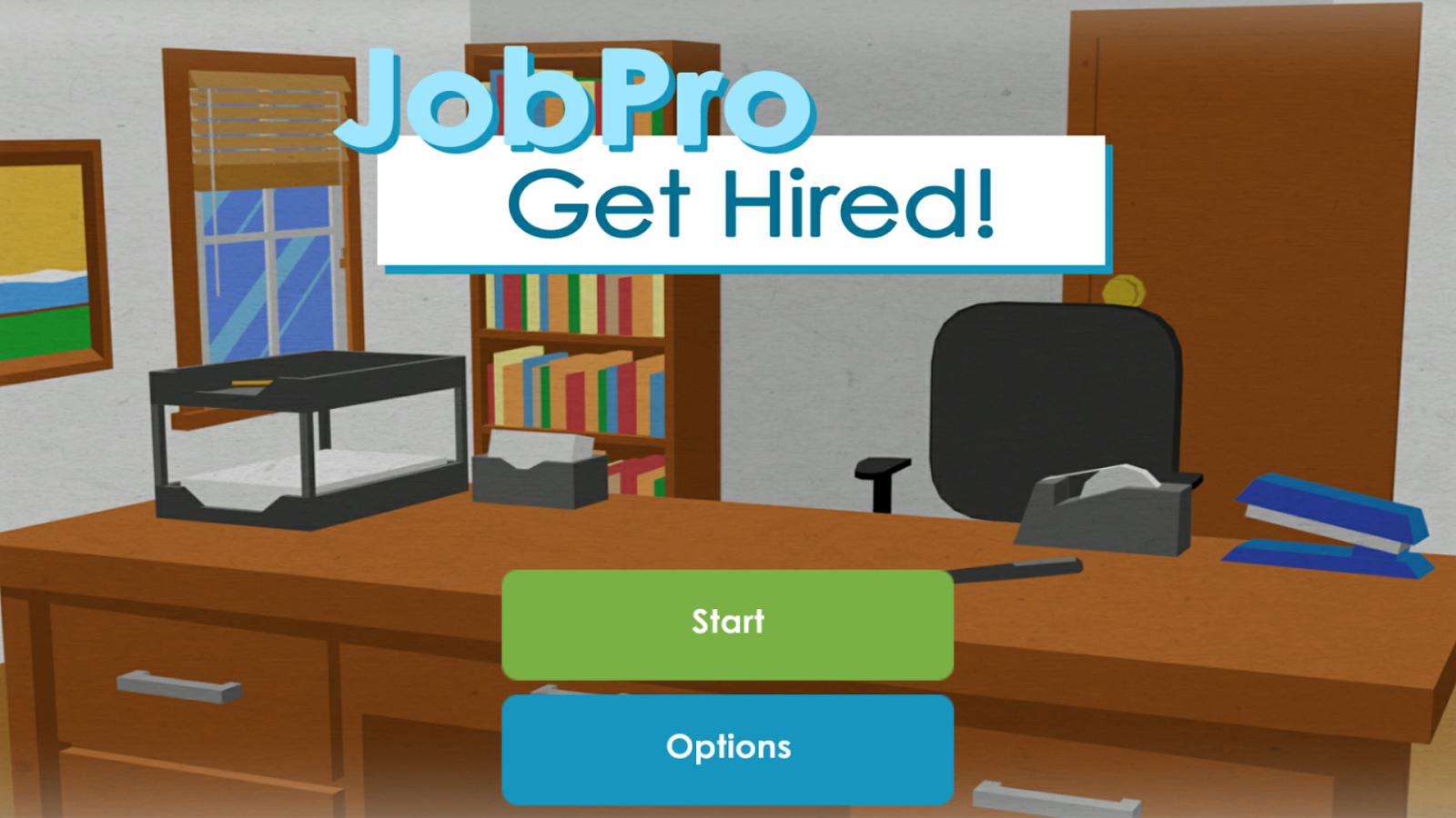 JobPro: Get Hired!- screenshot