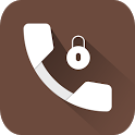 Secure Incoming Call Lock, Call Secure FREE icon