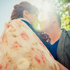 Wedding photographer Natalya Morgunova (n-morgan). Photo of 18.08.2015