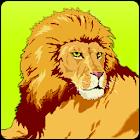 Animals Progressive Method icon