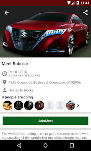 MyRide- screenshot thumbnail