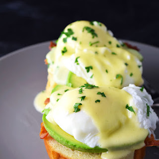 Benedict Recipes
