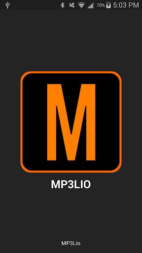 MP3Lio Player