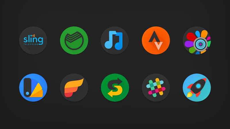 PIXELATION ICON PACK v3.4 [Paid]