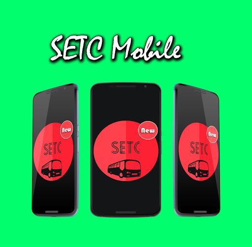 SETC Online Ticket Booking