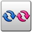 Flickr Sync icon