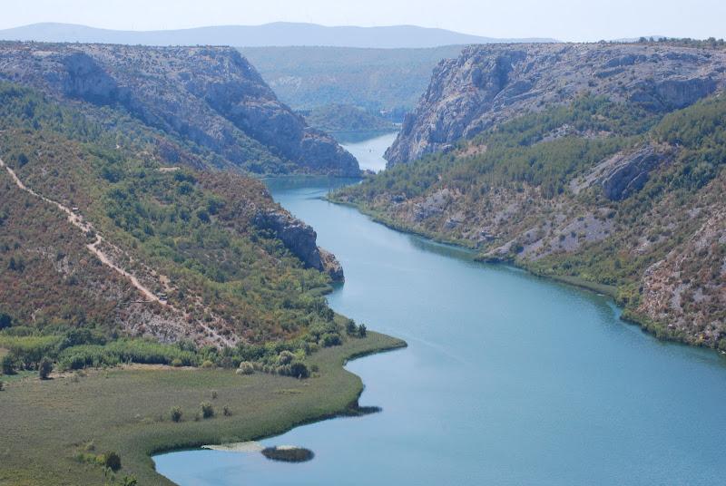 I Parchi della Croazia di Attribuzione