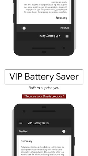 HEBF Optimizer - Battery Saver & Android Toolbox 2.2.6 screenshots 1