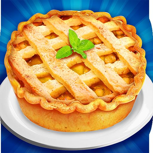 Pie Maker - Sweet Dessert Game (game)