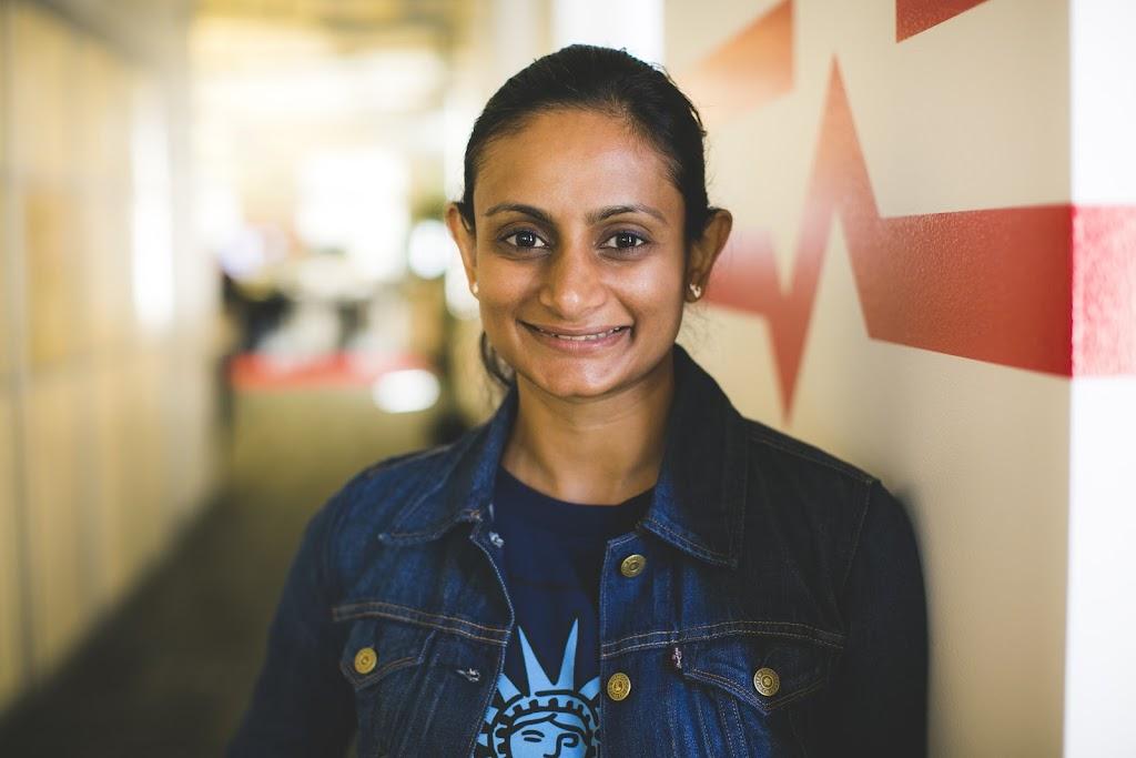 Mina Radhakrishnan, Startup Advisor and Mentor