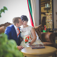 Wedding photographer Diana Korysheva (dikor). Photo of 30.09.2015