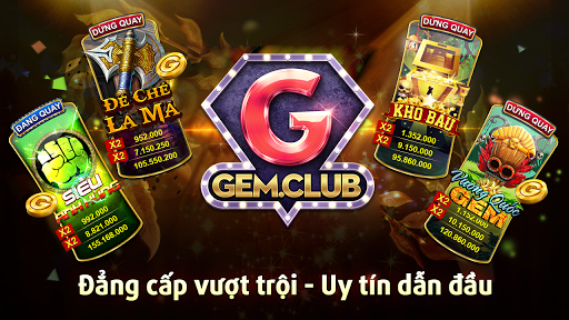 Gem.Club - Huyu1ec1n thou1ea1i tru1edf lu1ea1i 2.5.5 gameplay | by HackJr.Pw 15