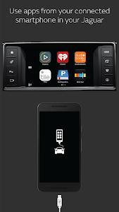 Jaguar InControl Apps screenshot 0