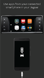 Jaguar InControl Apps- screenshot thumbnail