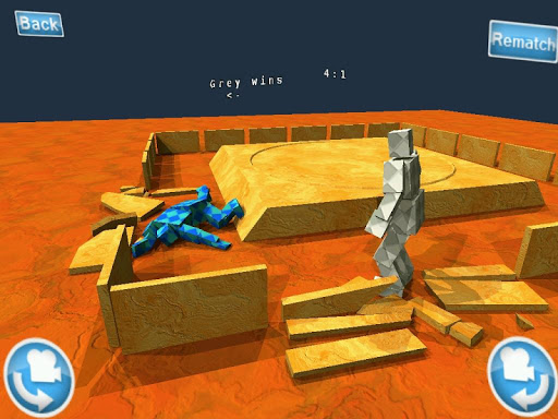 Sumotori Dreams  screenshots 11