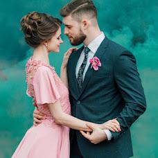 Wedding photographer Nail Gilfanov (ngilfanov). Photo of 15.06.2018