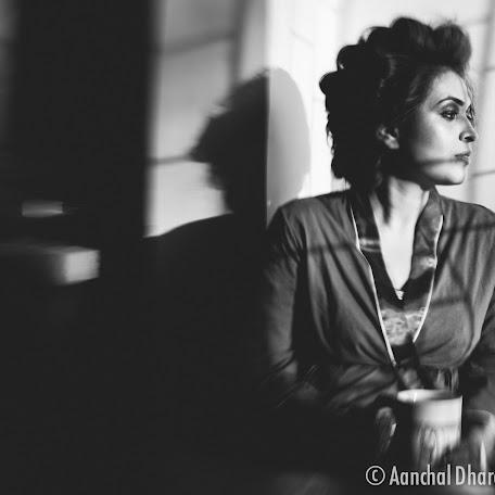 Wedding photographer Aanchal Dhara (aanchaldhara). Photo of 02.03.2018