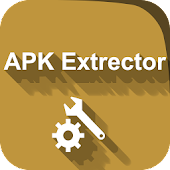 Extractor APK,s Installer