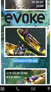 River Adventure Tours - náhled