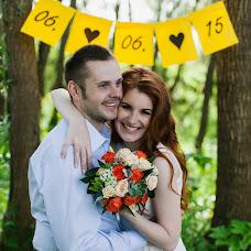Wedding photographer Yura Goryanoy (goryanoy). Photo of 14.06.2015