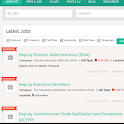 Job Link Tanzania icon