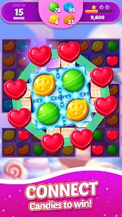 Lollipop : Link & Match 2