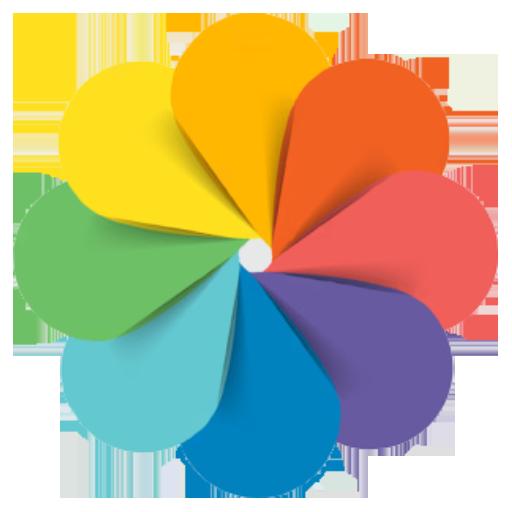 ColorMe - 성인용 색칠하기 책 娛樂 App LOGO-硬是要APP