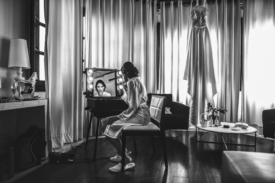 Wedding photographer Ernst Prieto (ernstprieto). Photo of 16.11.2017