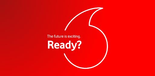 Ana Vodafone - Apps on Google Play