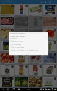 Visual Grocery Shopping List L screenshot 12