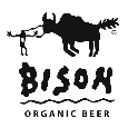 Logo of Bison Kermit The Hop