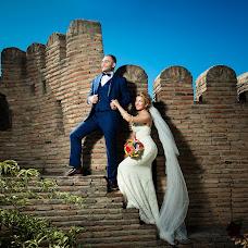 Wedding photographer Benjamin Dolidze (TengoDolidze). Photo of 27.09.2016