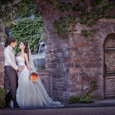 Wedding photographer Ekaterina Lanina-Kostornova (RiderStudio). Photo of 17.02.2014
