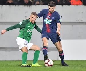 Après une saison à la RAAL, Willem Pierre-Charles retourne en France