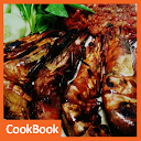 CookBook: Resep Udang APK